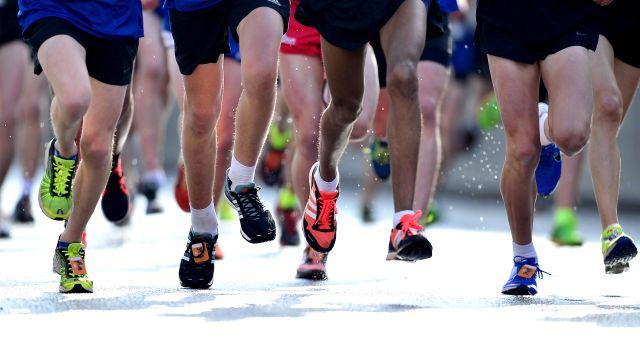 Medio Maratón de Nueva York