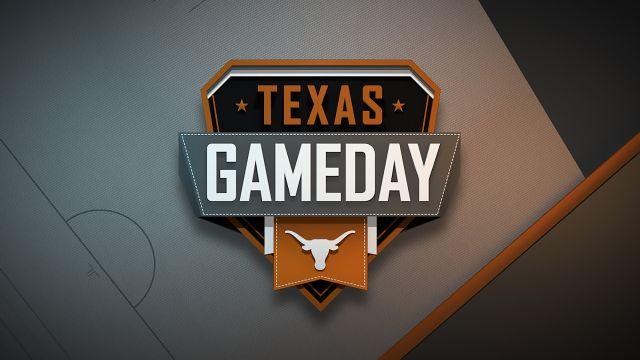 Texas Basketball GameDay
