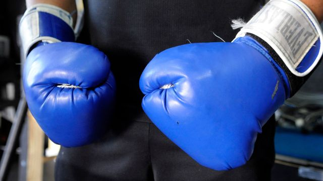 Dmitry Kudryashov vs. Ilunga Makabu