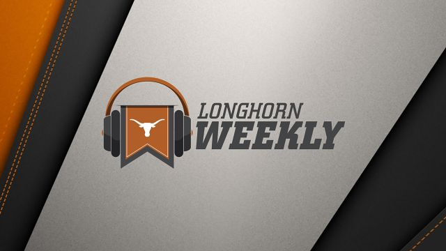 Thu, 11/21 - Longhorn Weekly with Tom Herman presented by the Texas Lottery