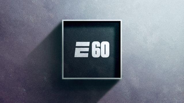 E:60 Presented by Liberty Mutual