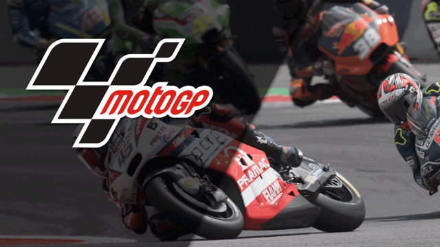 MotoGP - Grand Prix of Valencia