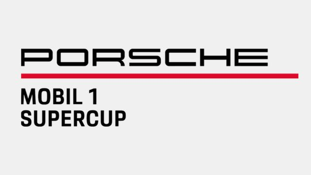 Porsche Supercup Hungary Qualifying