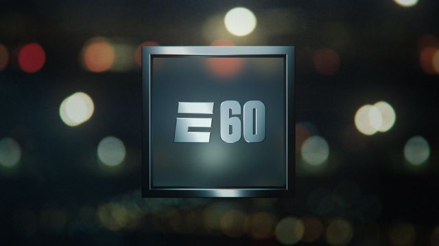 E:60 Presented by Liberty Mutual