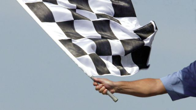 NASCAR Truck Series 2020 - Michigan