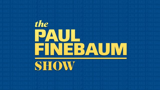Mon, 10/14 - The Paul Finebaum Show Presented by Regions Bank
