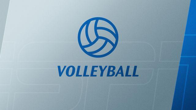 Vassar vs. UC San Diego (M Volleyball)
