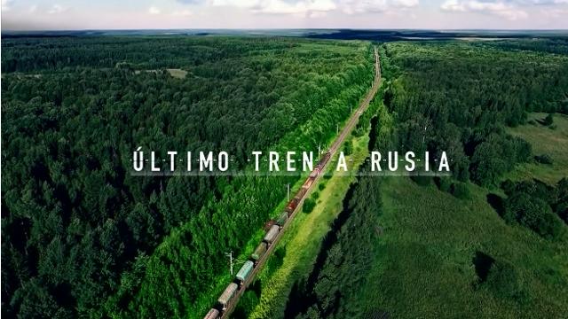 Último Tren a Rusia - Episodio 1: San Petersburgo