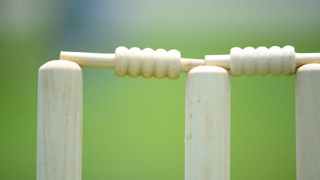 India vs. England (3rd Test - Day 3)