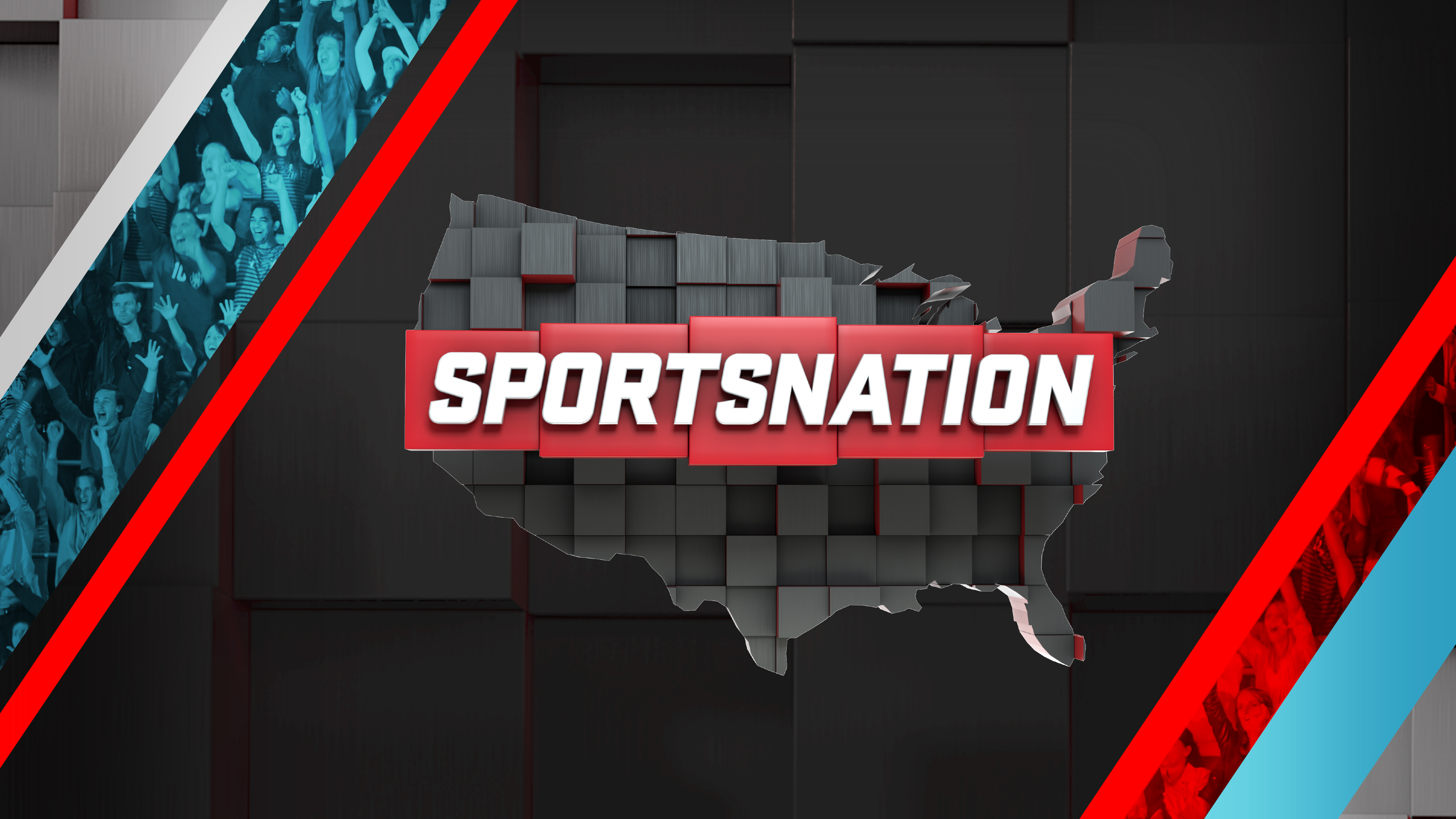 SportsNation Presented by Toyota