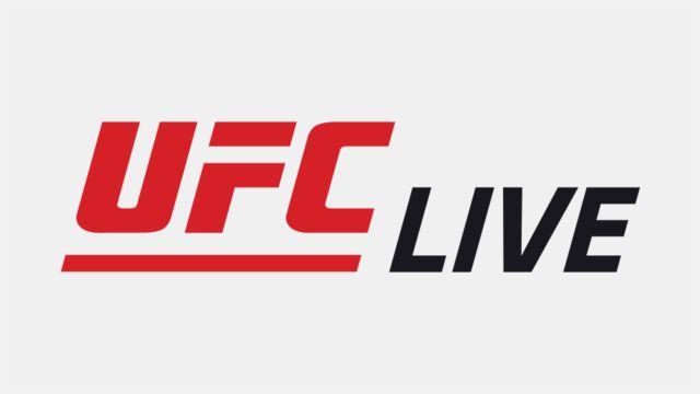 Fri, 2/28 - UFC Live: Fight Night Norfolk