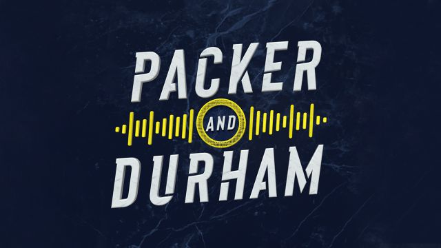 Wed, 10/16 - Packer and Durham