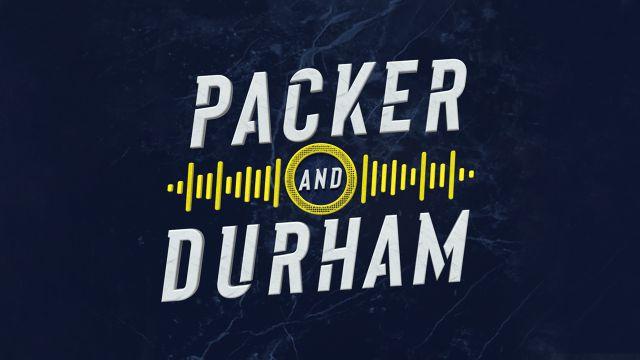 Fri, 11/15 - Packer and Durham