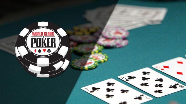 Poker Masters: Episode 2