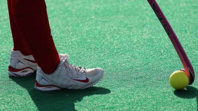 Holanda vs. Argentina (Femenino)
