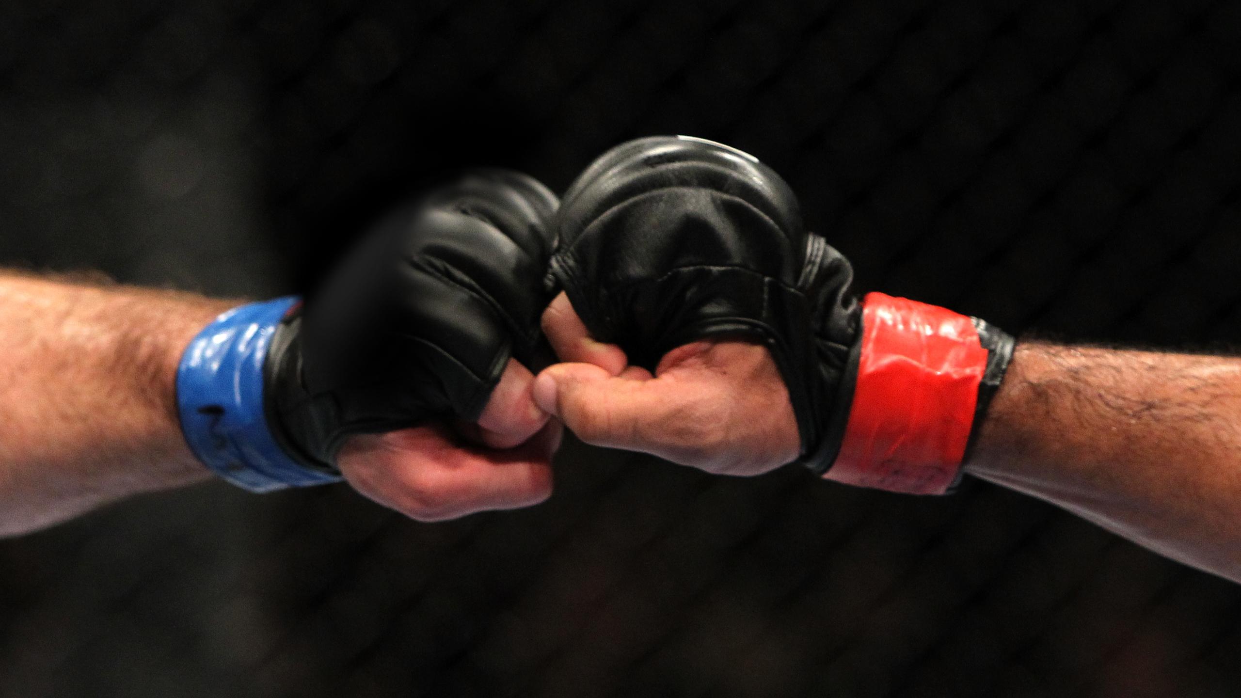 In Spanish - UFC Ahora
