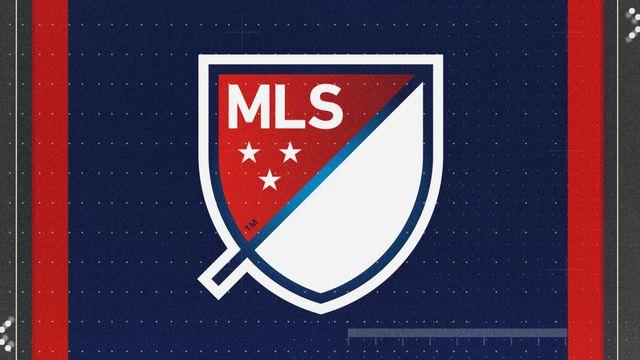Goles de la MLS