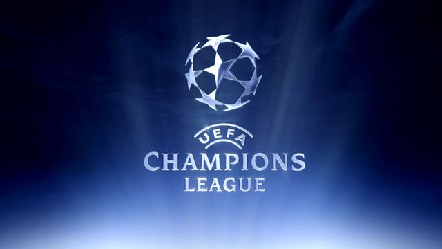 FK Crvena zvezda vs. Paris St. Germain