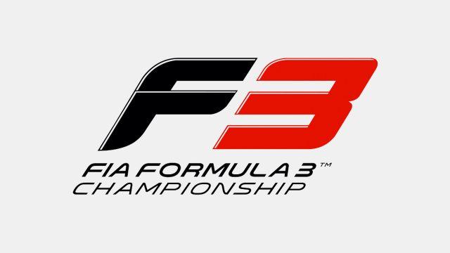 Formula 3 Hungary Race 2