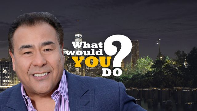 What Would You Do? + Breaking news updates/live events