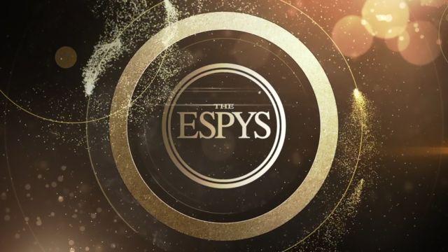 The 2018 ESPYS