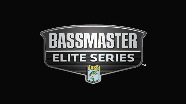 Bassmaster Elite Series at St. Johns River