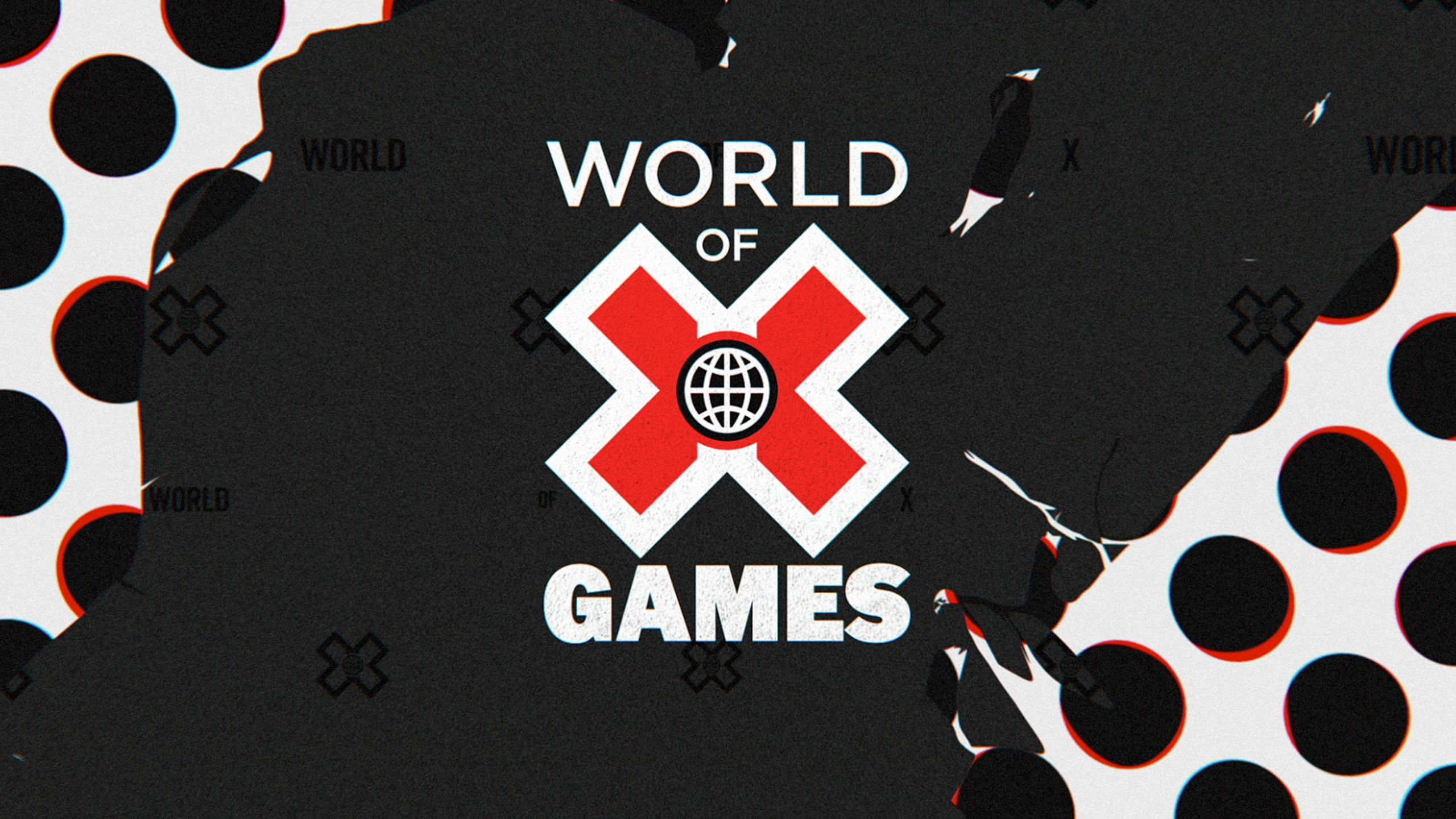 World of X Games: The Kyle Baldock Project