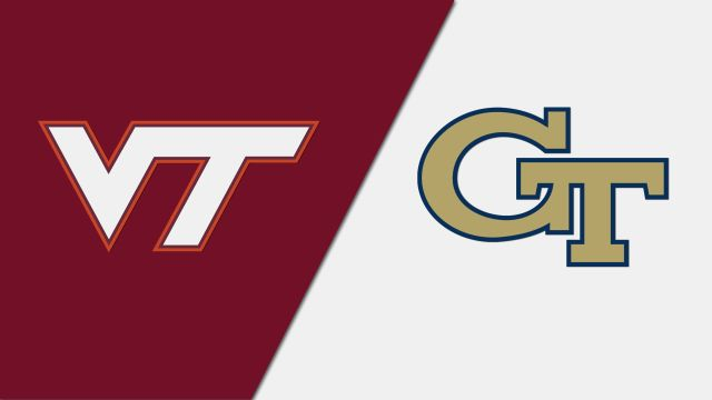Virginia Tech vs. Georgia Tech (Football)