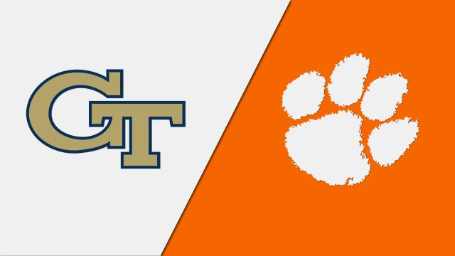 Georgia Tech vs. Clemson