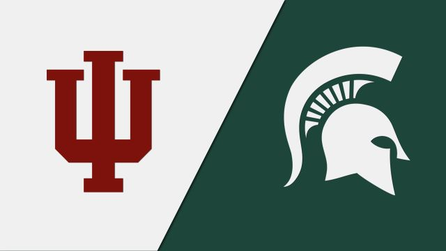 Indiana vs. Michigan State (M Basketball)
