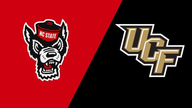 NC State vs. UCF
