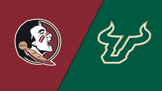 Florida State vs. South Florida (Football)