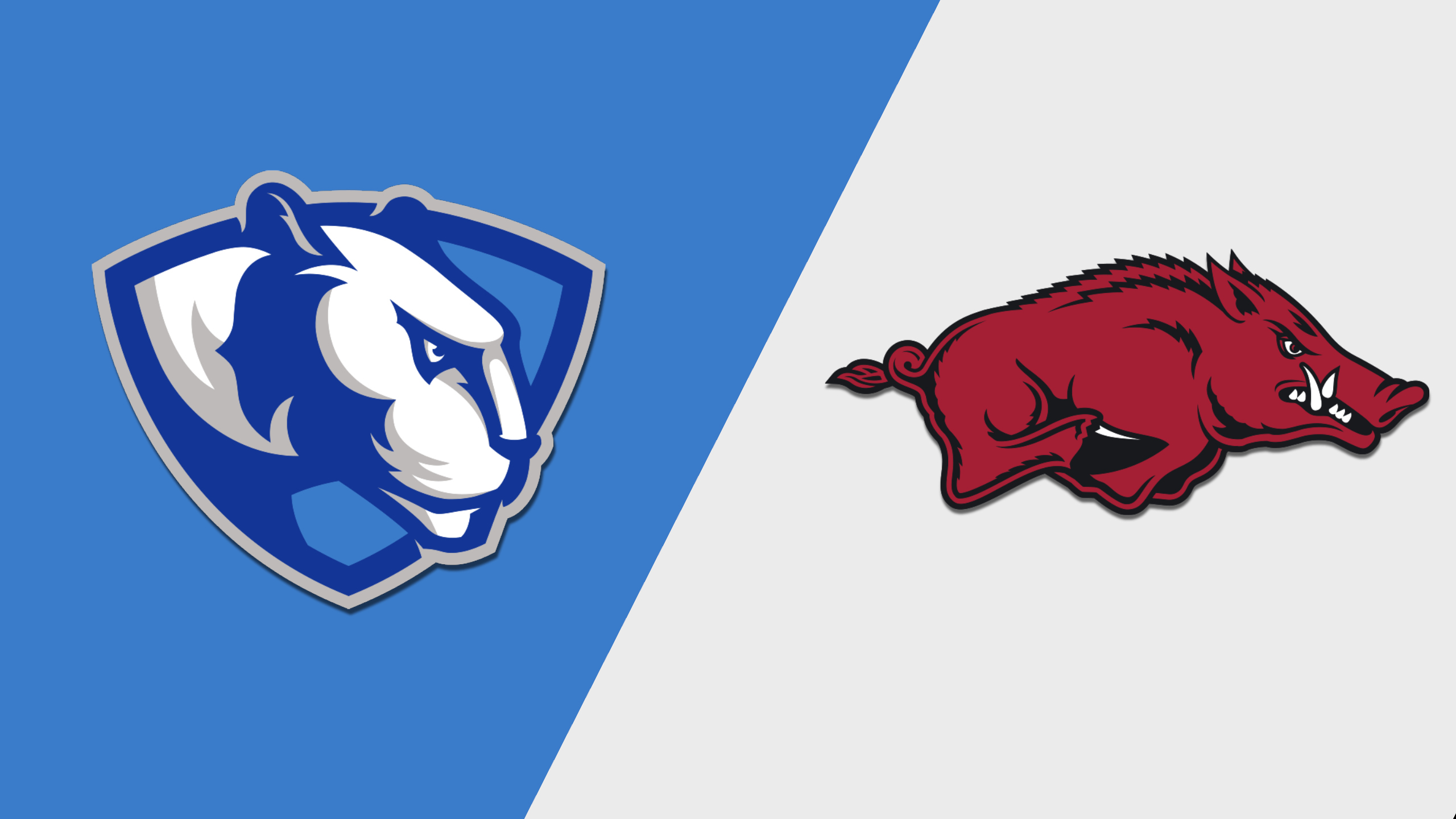 Eastern Illinois vs. Arkansas (Football)