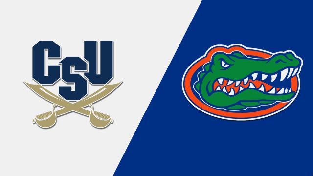 Charleston Southern vs. Florida (Football)