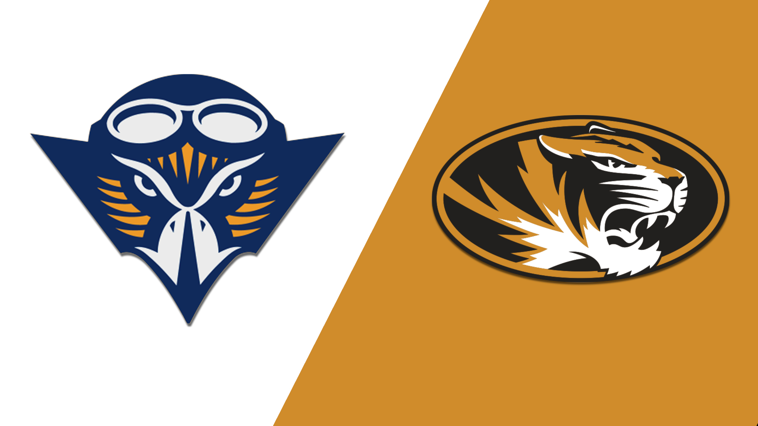 UT Martin vs. Missouri (Football) (re-air)
