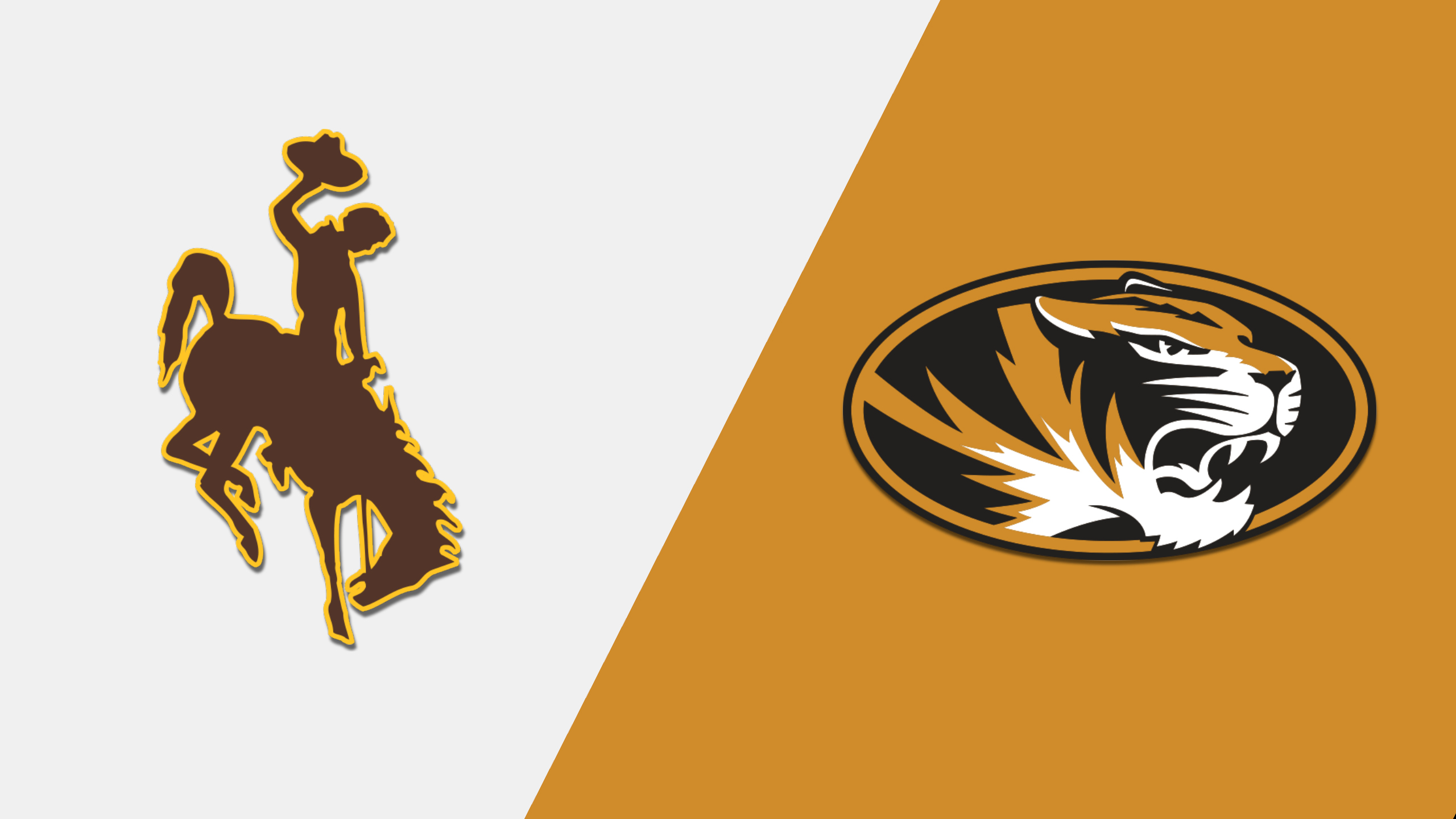 Wyoming vs. Missouri (Football) (re-air)
