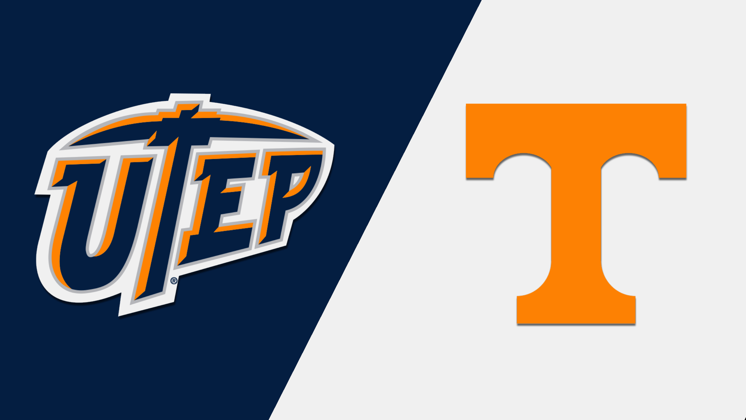 UTEP vs. Tennessee (Football) (re-air)