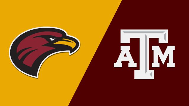 Louisiana-Monroe vs. Texas A&M (Football)