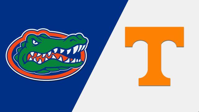 Florida vs. Tennessee