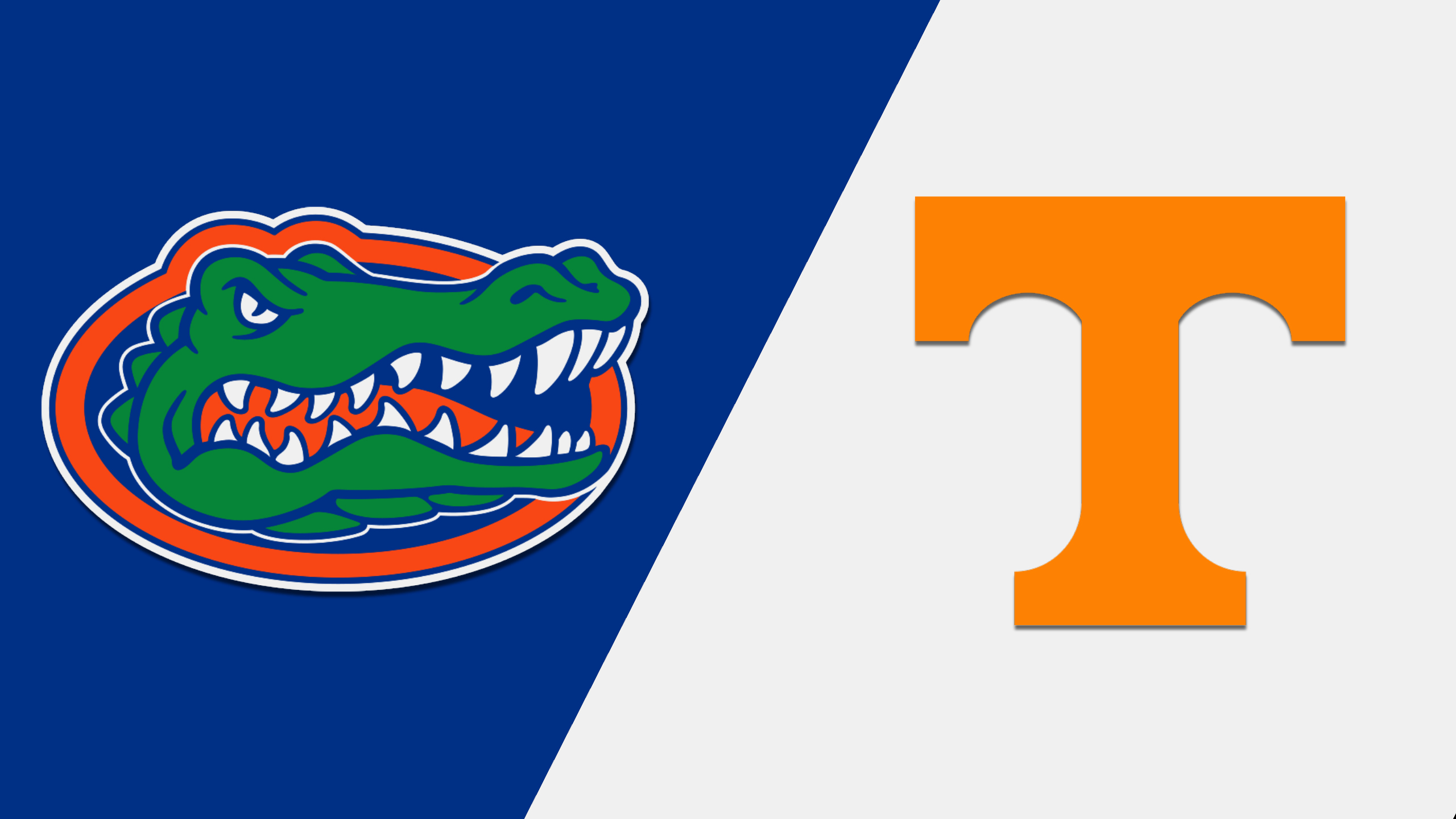 Florida vs. Tennessee (Football) (re-air)