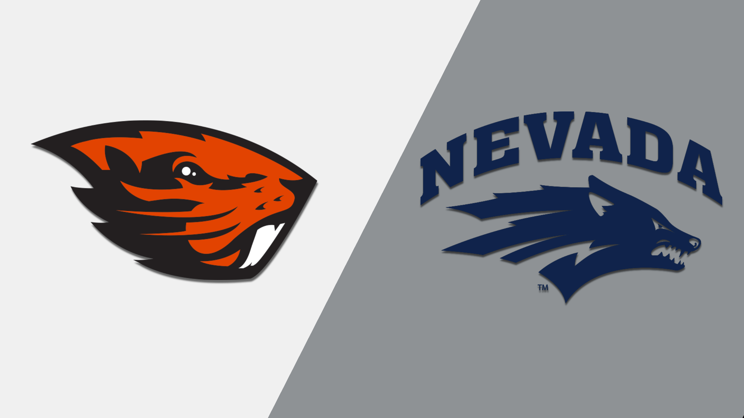 Oregon State vs. Nevada (Football) (re-air)