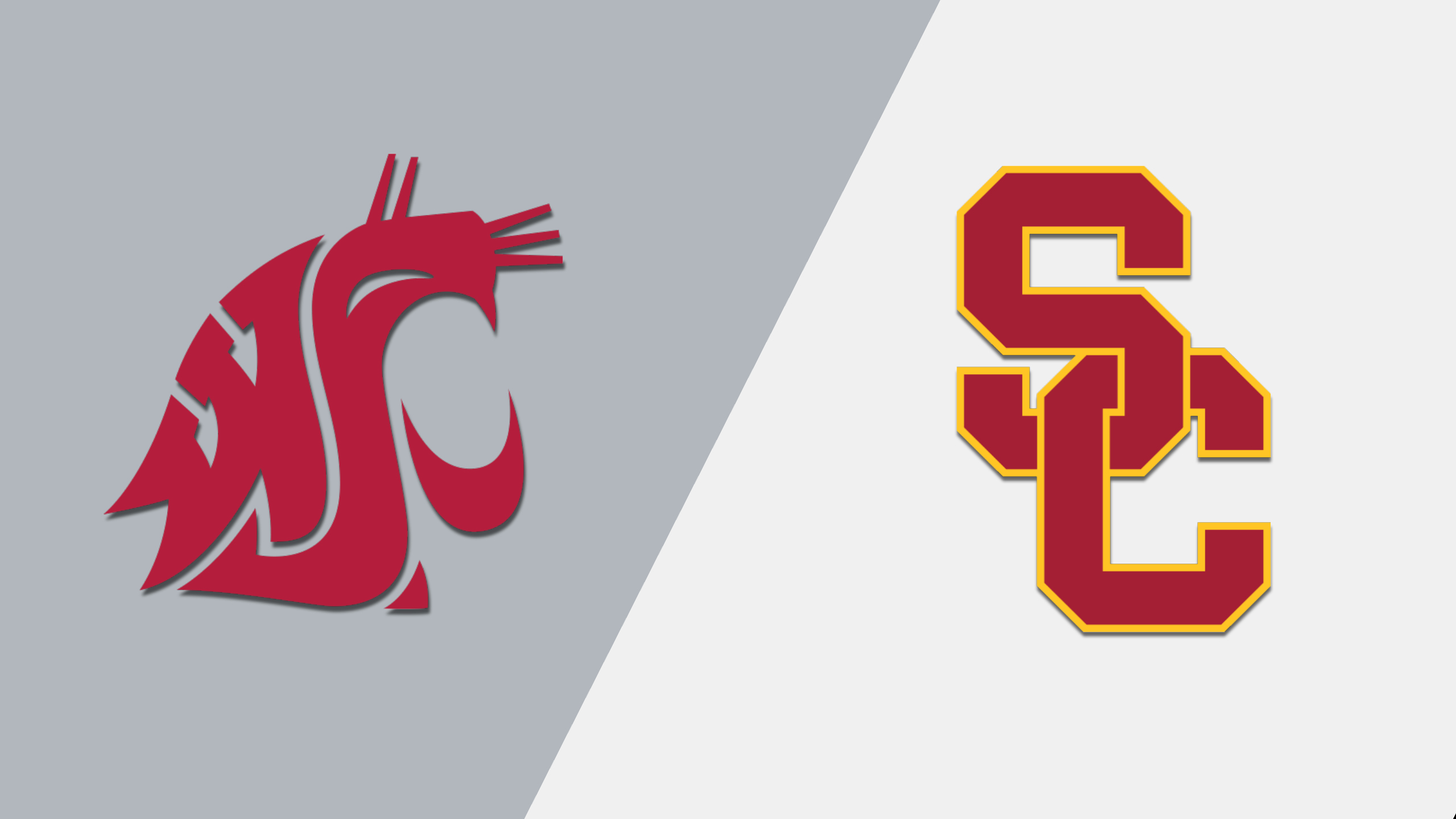 Washington State vs. USC (Football) (re-air)