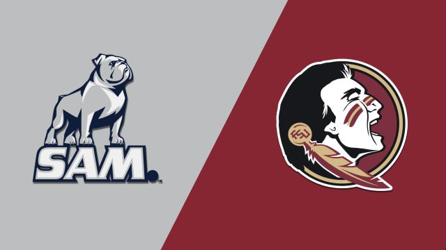 Samford vs. Florida State (Football)