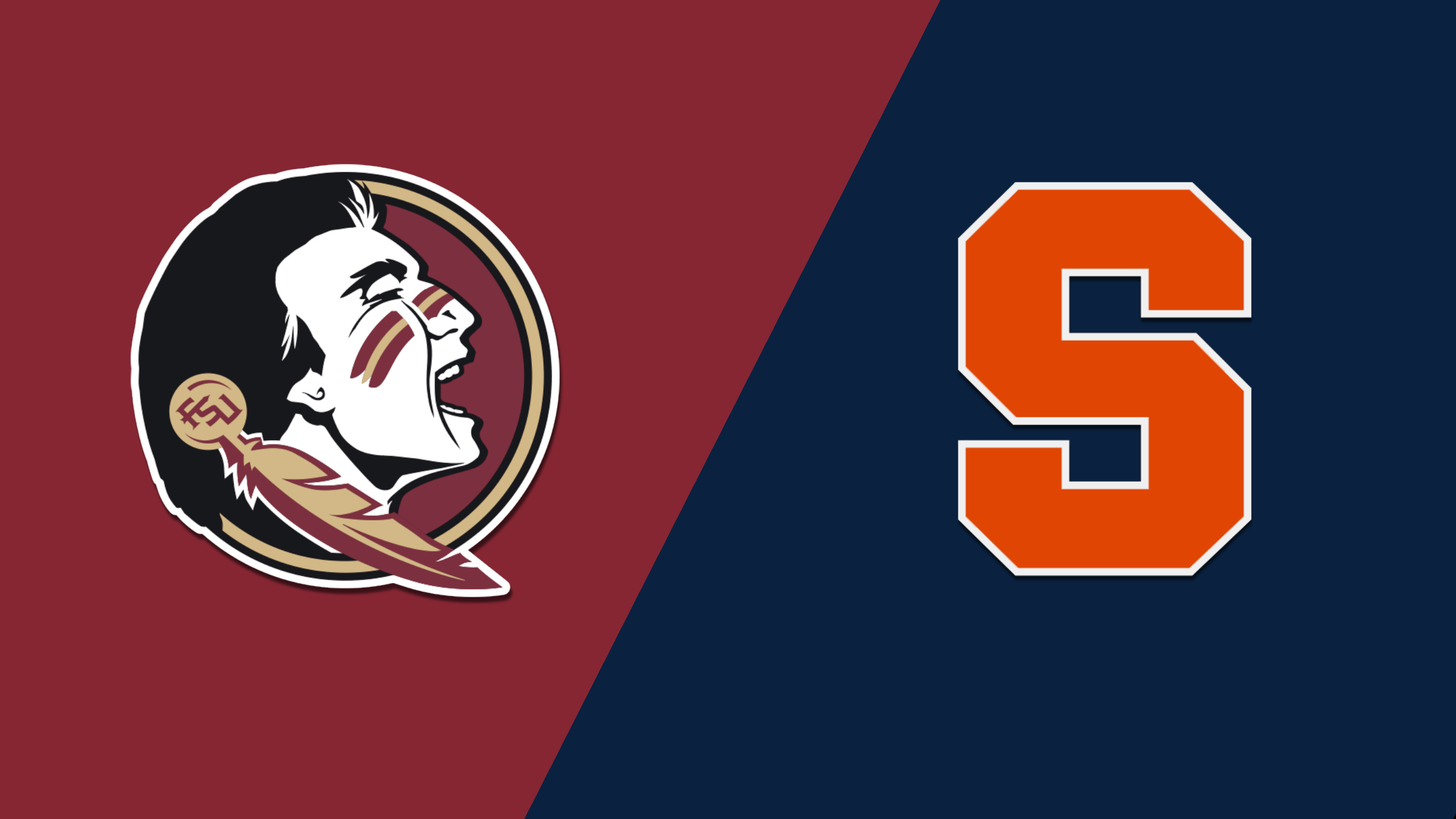Florida State vs. Syracuse (Football) (re-air)