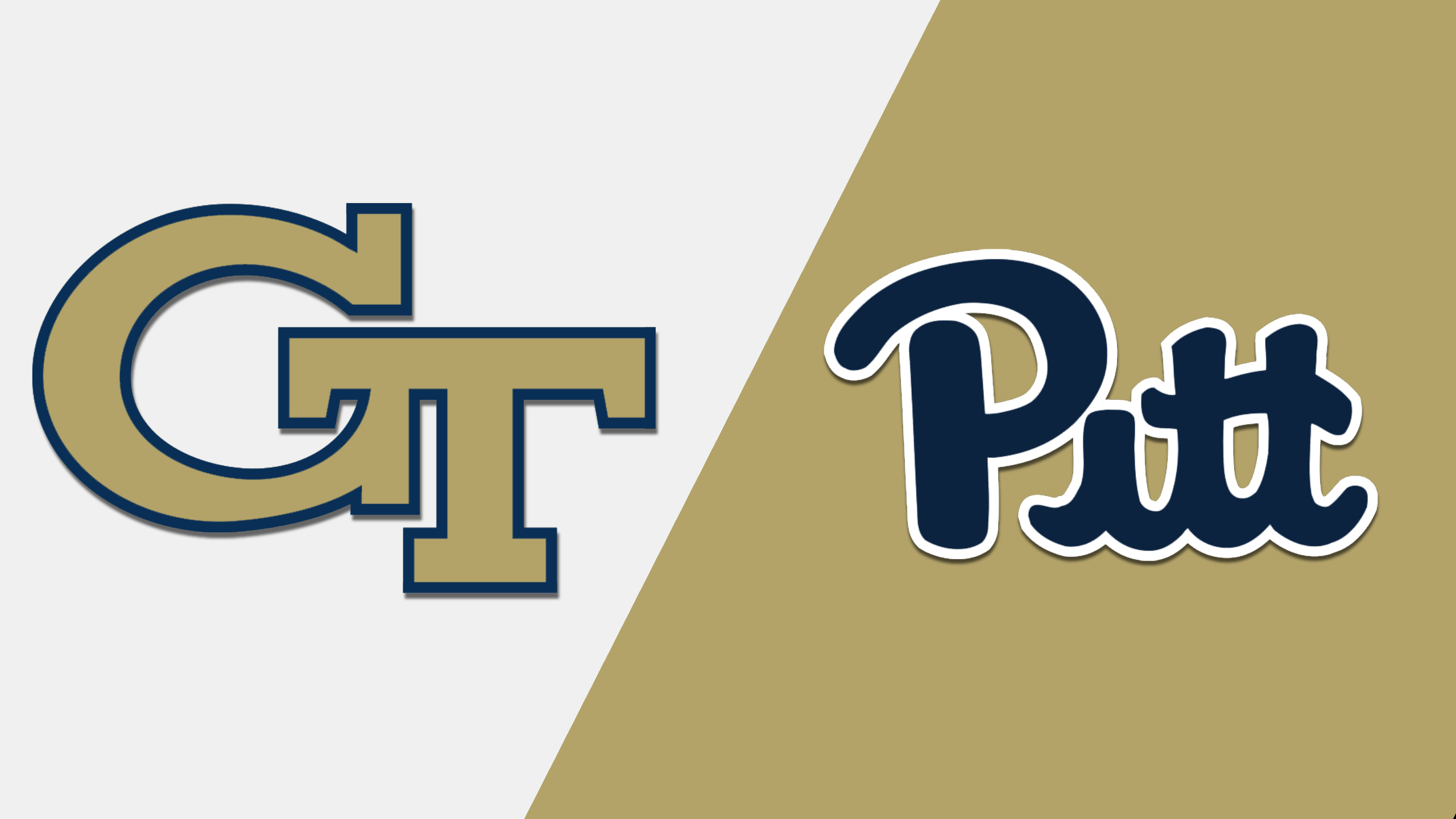 Georgia Tech vs. Pittsburgh (Football)
