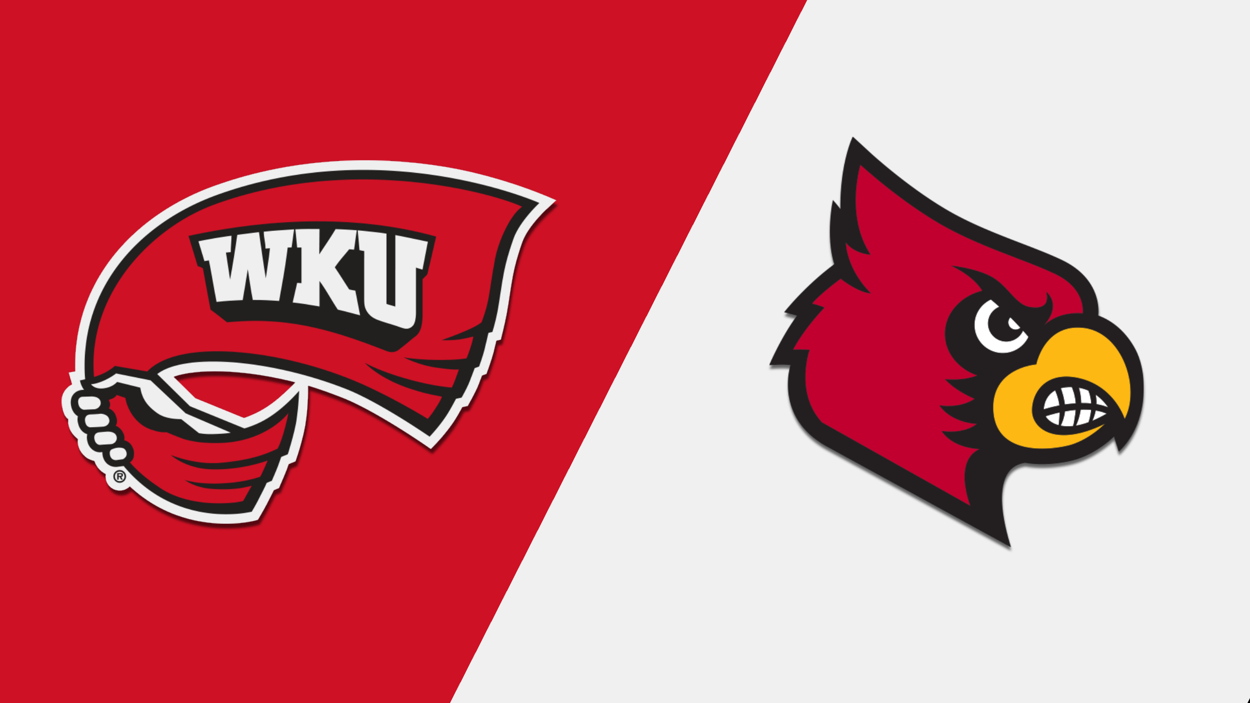 Western Kentucky vs. Louisville (Football)