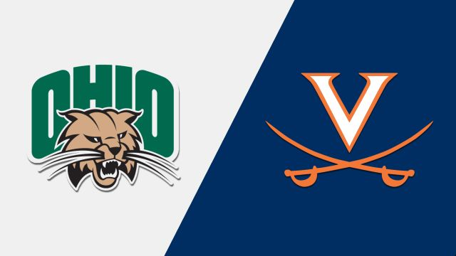 Ohio vs. Virginia (Football)
