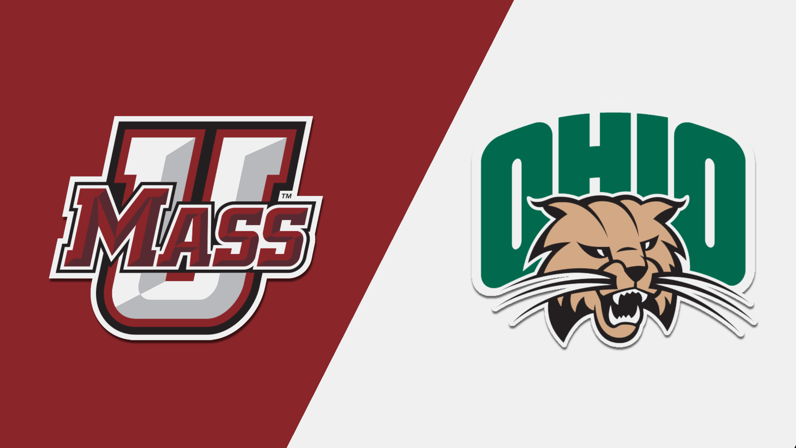 UMass vs. Ohio (Football)