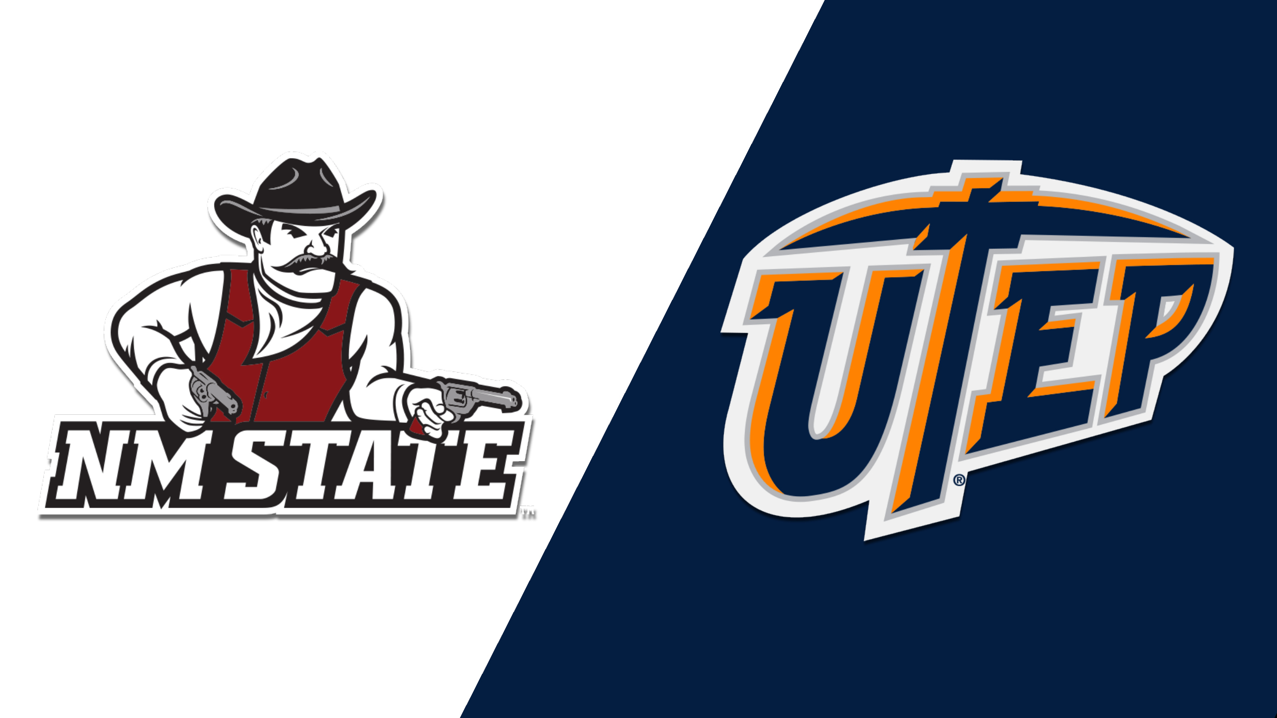 New Mexico State vs. UTEP (Football)