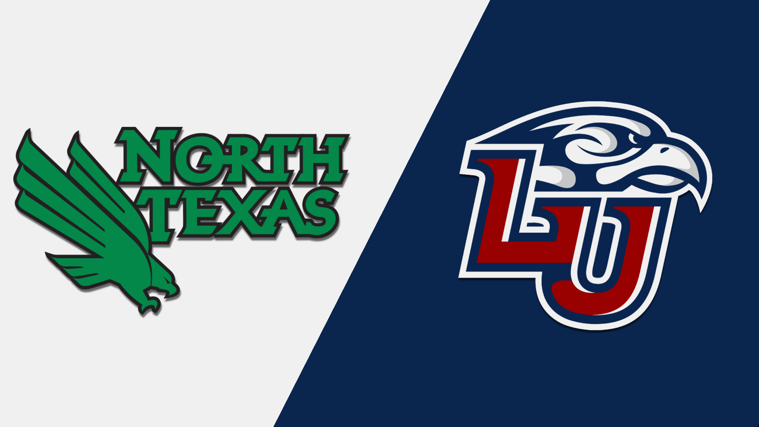 North Texas vs. Liberty (Football)